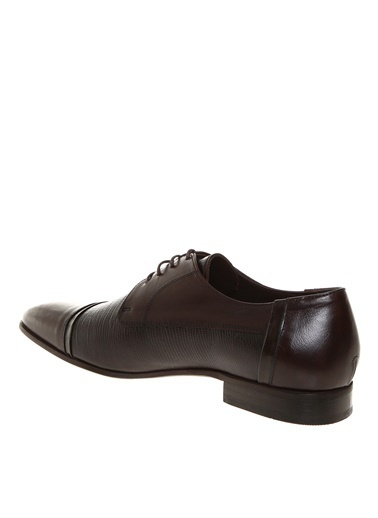 Beymen Business Klasik Ayakkabı Kahve